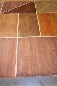 Hardwood Floor Buffing Compound by The Wonders And Woes Of Water Based Stain Natural Interiors