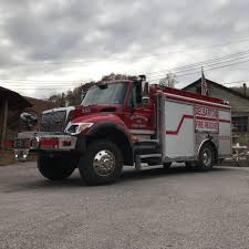 Command Fire Apparatus- Used Fire Trucks - Fire Protection Service ...