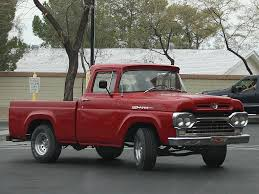 1960 Ford Pickup Trucks | Love | Pinterest | Simple Things, Ford And ... Why Nows The Time To Invest In A Vintage Ford Pickup Truck Bloomberg 1960 F100 Classics For Sale On Autotrader This Sema Build Will Make You Say What Budget Wheels Pinterest Trucks And Classic Ranchero Red Motormax 79321acr 124 F1 Street Legens Hot Rods The Show 2016 Youtube Ford 12 Ton Short Bed 460 Big Block Power C6 Frankenford With Caterpillar Diesel Engine Swap Classiccarscom Cc708566 To 1970 Trucks For Best Resource Nice Lowered Stance Satin Black Paint Job