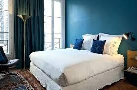 das schlafzimmer in blau einrichten farben für die