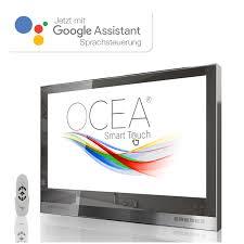 ocea 320 smart touch badezimmer tv 32 4k ultra hd
