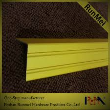 Stair Nosing For Vinyl Tile by Stair Nosing Stair Nosing Suppliers And Manufacturers At Alibaba Com