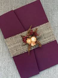 Autumn Wedding Invitations Will Give You Ideas How To Make Terrific Invitation 13
