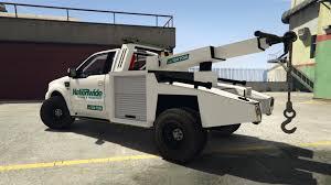 100 Gta 4 Tow Truck 5
