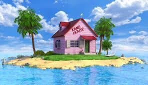 100 Kames House Kame