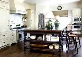 Kitchen Lighting Adding Warmth With Table Lamps Driven By Decor Throughout Houzz