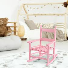 Classic Pink Wooden Children Kids Rocking Chair Slat Back Furniture ... Fantasy Fields Childrens Outer Space Kids Wooden Rocking Chair Vintage Bamboo 1960s Mid Century Boho Rustic Armchair Add A Pop Of Color To Your Nursery Bedroom Or Any Room See How White Bedroom Interior With Dirty Pink Carpet Texan Interior With Bed Rocking Chair Roll Top Flowers Image Photo Free Trial Bigstock Traditional Scdinavian Attic Design Wall Decor Schum Allmodern China Home Fniture Living Room Next Bed Blanket Spacious Cool Baby Nursery Wonderful Iron Man House Of M Bana Rocker Beautiful