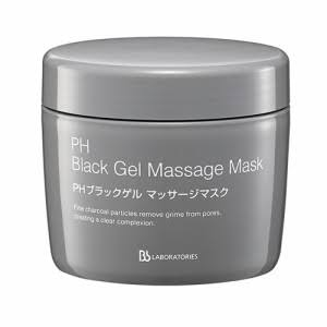 BB Laboratories PH Black Gel Massage Mask