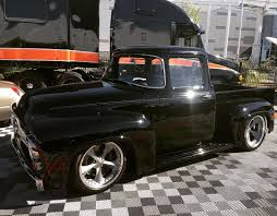 Chipfooseofficial Bad Ass '56 Ford F-100 At SEMA 2014. #foose #f100 ... Old Smokey F1 A Restomod Ford With 1200whp Moto Networks New 2017 F150 Raptor Is A Badass Performance Truck Carscoops Vwvortexcom The Race Truck Bad Ass Traxxas Bronco Trx4 Rc Gear Patrol Top 5 2016 Trucks From Factory Video Fast Lane Are Like Power Wheels But For Grown Ups First Gen 2014 Tremor Fx2 Fx4 First Test Motor Trend Can Toyota Tacoma Fend Off Ranger And Jeep In Midsize War Bad Ass Set Jennings Transit Centres