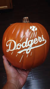 Best Pumpkin Carving Ideas by 10 Best Pumpkin Carving Ideas For Dodger Fans Dodgers Nation