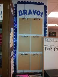 A very decorated high school classroom A to Z Teacher Stuff