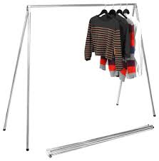 Best 25 Portable Clothes Rack Ideas Pinterest Diy Throughout