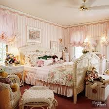 And Yes There Were Many Rooms That A Holdover From The 80s Laura Ashley Obsession But Princess Is Theme Transcends Decades