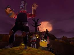 Tf2 Halloween Maps Ip by Team Fortress 2 The Furry Pound