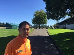 Pumpkin Ridge Golf Course Scorecard by New Pumpkin Ridge Gm Prepares For Winco Foods Portland Open
