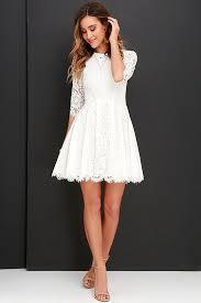 25 white lace dresses ideas white rehearsal