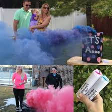 Gender Reveal Ideas For Party Future Family Gender