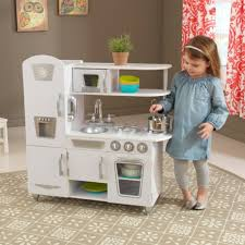 cuisine vintage blanche kidkraft cuisine vintage 53208 kidkraft blanche jouet bois enfant 53402