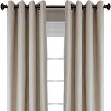 Grommet Top Curtains Jcpenney by Braiden Blackout Grommet Top Curtain Panel Jcpenney