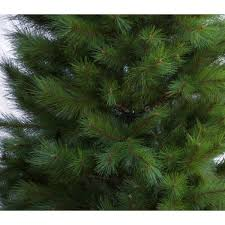 Realistic Artificial Christmas Trees Nz by Artificial Christmas Tree Nz Pure Pine 7 6ft Green