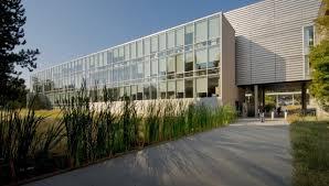 100 Patkau Architects Beaty Biodiversity Center And El