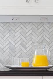 herringbone backsplash search kitchen light grey tile