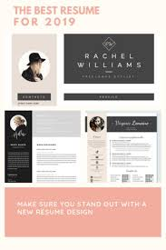 The Best Resume For 2019 | Work | Resume Design, Resume, Cv Design 70 Welldesigned Resume Examples For Your Inspiration Piktochart 5 Best Templates Word Of 2019 Stand Out Shop Editable Template Curriculum Vitae Cv Layout Free You Can Download Quickly Novorsum 12 Tips On How To Stand Out Easil Top 14 In Also Great For Format Pdf Gradient Style Modern 2 Page Creative Downloads Bestselling Bundle The Bbara Rb Design Selling Resumecv 10 73764 Office Cover Letter