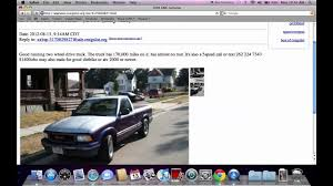 Craigslist Wisconsin Cars And Trucks By Owner — Car Interiors