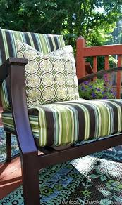 Meadowcraft Patio Furniture Cushions by Home Staging Tips You Can Make Outdoor Cushions Patio Furniture