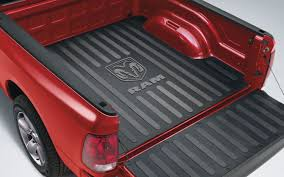 Mopar Announces More Than 300 Accessories For 2013 Ram 1500 - Truck ... Bed Mats And Liners Protect Your Truck From Harm Bedrug Ram 3500 2011 Xlt Mat For Non Or Sprayin Liner Westin Automotive 2016 Toyota Tacoma Weathertech Techliner W Rough Country Logo 52018 Ford F150 Pickups 1920 New Car Specs Carpet 0208 Dodge Rugs Liners At Logic Yelp 2018 Techliner Tailgate Protector For Classic Bedrug 072018 Chevrolet