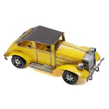 100 Antique Truck Wholesale Model Vintage Car Model Handmade Metal