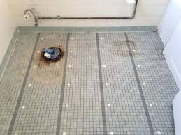 how to make dull tile floors shine how to make porcelain tile