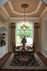 Best 25 Traditional Window Treatments Ideas Only On Pinterest Decor Of Dining Room