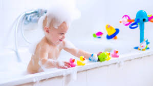 Inflatable Bathtub For Babies by Tub Drownings Can Happen In Minutes When Is It Safe To Leave