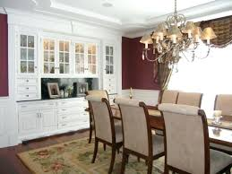 Built In Dining Room Cabinets Magnificent Intended For Other Amazing Co