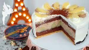 birne helene torte sahnetorte nach birne helene schoko birnen torte kuchenfee cc