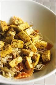 comment cuisiner le tofu aux herbes maison galerie d idées