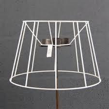 diy metal l shade ls and lighting drum l shade frames