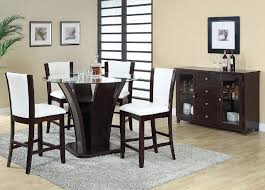 70510 Acme Malik Counter Dining Set Espresso Finish Simplicity 54 Counter Height Ding Table In Espresso Finish By Jofran Baxton Studio Sylvia Modern And Contemporary Brown Four Hands Kensington Collection Carter Chair Lanier Gray Fabric Michelle 2pack 64175 Pedestal Set Chateau De Ville Acme Whosale Chairs Room Fniture Napa Cheap Dark Wood Find Willa Arlo Interiors Sture Link Print Upholstered Safavieh Becca Grey Zebra Cottonlinen Mcr4502n