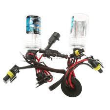 1pair 12v 35w xenon hid headlight bulbs replacement 880 881 3000