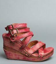 Bed Stu Juliana by Bed Stü Women U0027s Leather Heels Ebay