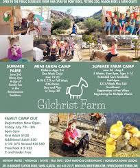 Best Pumpkin Patch In Santa Clarita by Open To The Public Gilchrist Farm