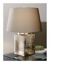 Crate And Barrel Slim Desk Lamp by Home Set Of 2 Mercury Glass Table Lamps Glass Table Lamps