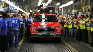 100 Best New Trucks 2014 For Selling Truck Ford Bets Big On Aluminum NPR