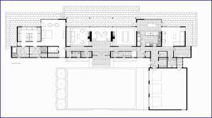 100 Mid Century Modern Home Floor Plans House Planning And