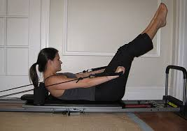 Gear Review Stamina Home Pilates Reformer