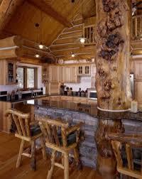 Small Log Cabin Kitchen Ideas by 72 Log Cabin Kitchen Ideas U2013 Architecturemagz