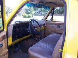 1977 Chevy C10 Interior - Wiring DATA •