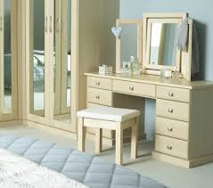 Bedroom Vanity Dresser Set by The Perfectly Makeup Vanity Table With Lights U2014 Dahlia U0027s Home