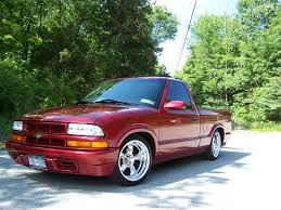Pin By S K On S-10 /Sonoma   Pinterest   Chevy S10, Chevy And S10 ...
